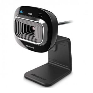 Webcam Microsoft económica