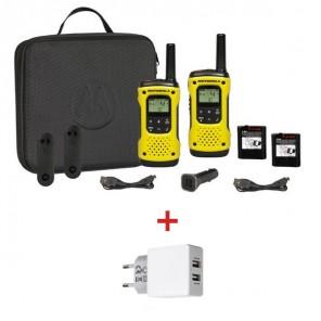 Walkie Talkie Motorola T92