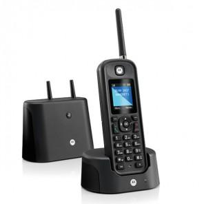 Motorola O201 Negro