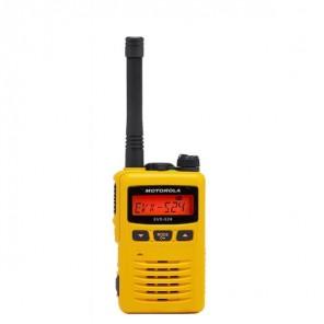 Motorola EVX-S24 - Amarillo