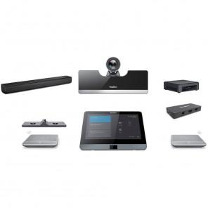 Yealink MVC500 Wireless Sistema para salas pequeñas