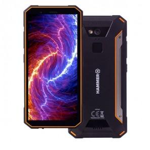 myPhone Hammer Energy 18X9 - Naranja