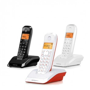 Pack Trío Motorola S12