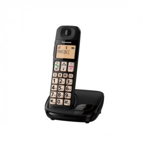 Panasonic KX-TGE310SP Teléfono inalámbrico digital
