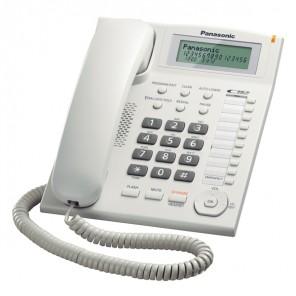 Panasonic KX-TS880 Blanco
