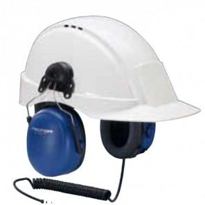 3M Peltor Auricular ATEX 3.5mm 32db Suj Casco