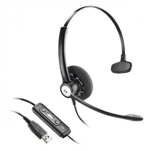 Plantronics Entera Mono USB