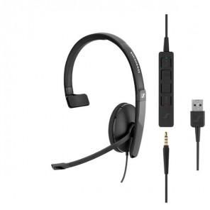 Sennheiser SC135 - USB y Jack 3.5