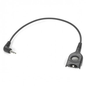 Cable Sennheiser QD/jack 2,5 mm