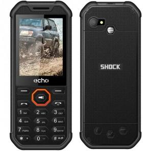 Teléfono móvil rugerizado Echo
