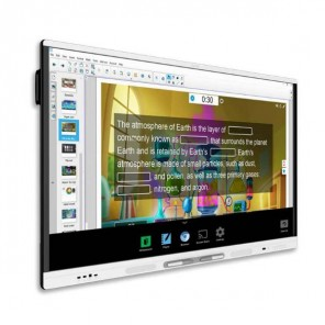 Monitor SMART Board® MX175 75""