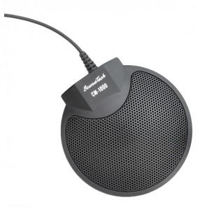 Soundtech 1000 – Micrófono de grabación Jack 3,5mm