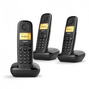 Teléfono Gigaset 170 Trio