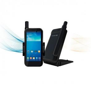 Thuraya SatSleeve Hotspot Portable WiFi System