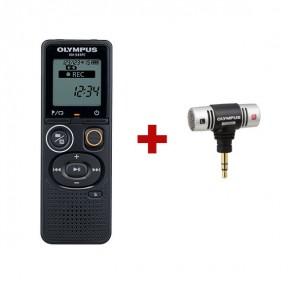 Olympus VN-541PC ++ Micrófono estéreo ME51S
