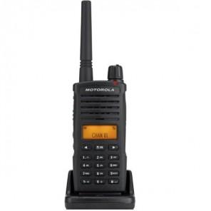 Motorola XT660d con cargador