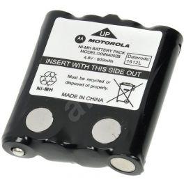 Batería Motorola TLKR 6/7/8/60/80/80EX, XTR, XTK