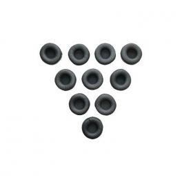 BlueParrott GN - Pack de 10 almohadillas de imitación de cuero VR12