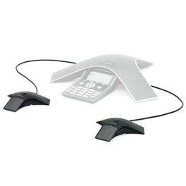 Micrófonos para Soundstation IP 7000