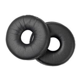 Almohadillas símil cuero para Sennheiser SC600