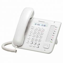 Panasonic KX-DT521 Blanco