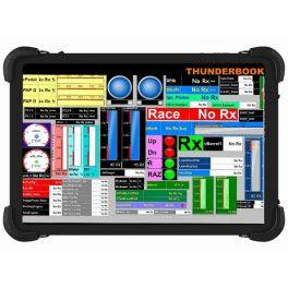 Thunderbook Goliath A100 - Android 7 - LTE y lector de código de barras