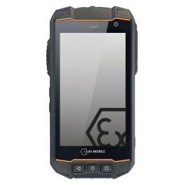 Teléfono móvil ATEX i.safe IS530.2