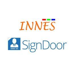 Aplicación SignDoor - Innes
