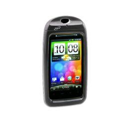 Funda impermeable para iPhone 5, Samsung, HTC, Motorola