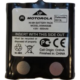 Batería potente para Motorola T82
