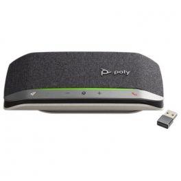 Poly Sync 20 UC PLUS con BT600 USB-A