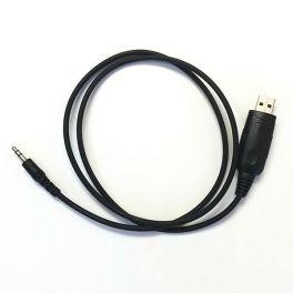 Cable programación USB para Dynascan R-10