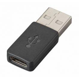 Adaptador USB-C a USB-A