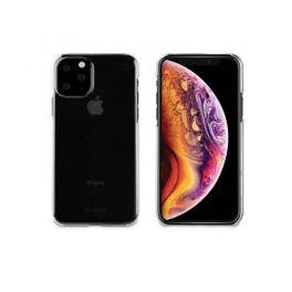 Muvit for Change Carcasa Apple iPhone 11 Pro Max - transparente