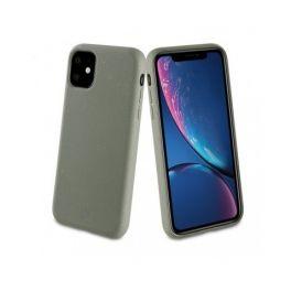 Muvit for Change Carcasa Apple iPhone 11 - Bambootek Moss