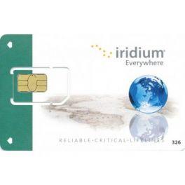 Recarga 75 minutos - Válido por 30 días Iridium