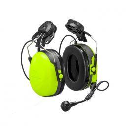 3M Peltor CH3 FLX2 con micrófono y PTT - Ataduras cascos