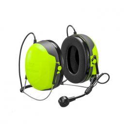3M Peltor CH3 FLX2 con micrófono y PTT - Contorno nuca