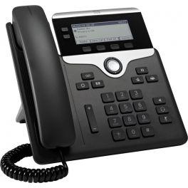 Cisco 7821 - SIP propietario