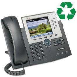 Cisco IP 7965G - reacondicionado