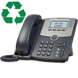 Cisco SPA514G - Reacondicionado