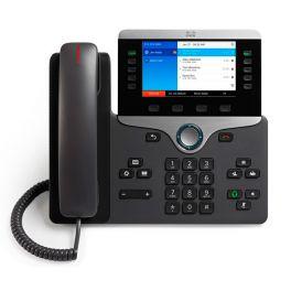 Cisco 8841 Teléfono de escritorio VoIP