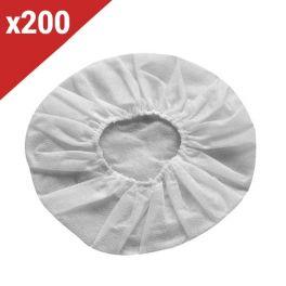 Almohadillas desechables (200 unidades)