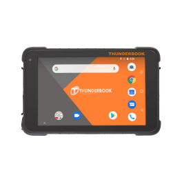 Thunderbook Colossus A801 - Android Full HD