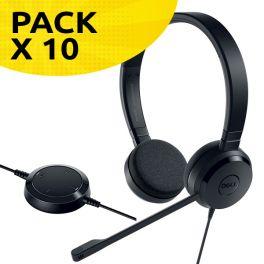Pack de 10 Dell Pro UC150