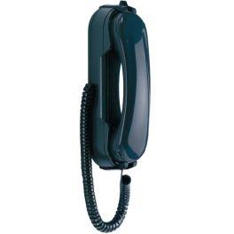 Depaepe HD2000 IP Negro - Sin teclado, 1 número de llamada