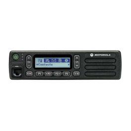 Motorola DM1600 Digital - VHF