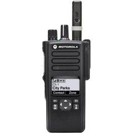 Motorola DP4601e VHF