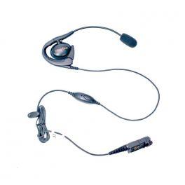 Auriculares Motorola con micro-varilla para DP3441