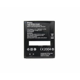 Bateria 2.400 mAh para iSafe Challenger 2.0